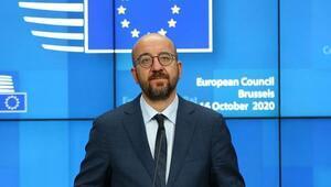 AB: Doğu Akdenizi aralıktaki zirvede yeniden değerlendireceğiz