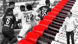 Son Dakika Haberi | Hataysporda virüs şoku Toplam 17 pozitif vaka... Erzurumspor maçı ertelendi