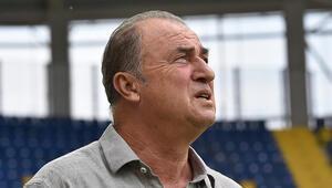 Son Dakika Haberi | Galatasarayda Fatih Terimden flaş Muslera itirafı ve transfer açıklaması