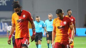 Son Dakika Haberi | Galatasarayda Omar Elabdellaoui belirsizliği