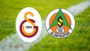 Galatasaray Alanyaspor maçı ne zaman, saat kaçta ve hangi kanalda