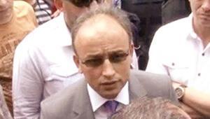 Adalet Bakan Yardımcısı Hasan Yılmaz oldu