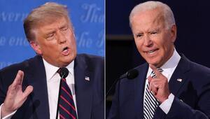 Trump ve Biden kritik eyalette başa baş durumda