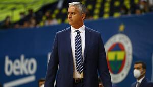 Fenerbahçe Beko Başantrenörü Igor Kokoskov: İki farklı bir görüntü vardı