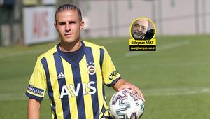 Fenerbahçenin yeni transferi Pelkas: Türkiyenin en büyük kulübüne geldim