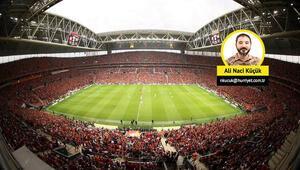 Son Dakika Haberi | Galatasarayda locada maç keyfi 5 bin lira