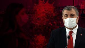 Son dakika haberler: Koronavirüs raporu açıklandı İstanbulda bir haftada 45 kişi öldü