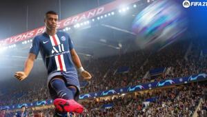 FIFA 21de oyuncuların uçmasına neden olan hata bulundu