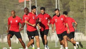 Antalyaspor, Gaziantep ile 10uncu randevuda