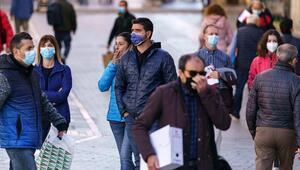 Dünya genelinde Kovid-19 tespit edilen kişi sayısı 39 milyon 593 bini aştı
