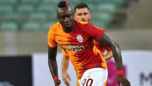 Son Dakika | Galatasarayda Fatih Terimin forvet tercihi Falcao değil Diagne
