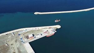 Filyos Limanı nerede Yeni doğalgaz rezervinde adı geçen Filyos Limanı'nın konumu
