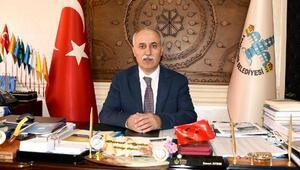 Yenişehir Belediye Başkanı Aydından su sorunu açıklaması