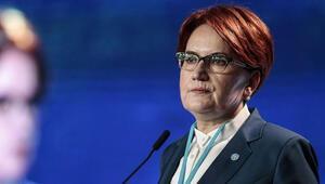 Son dakika haberler: İYİ Parti Genel Başkanı Akşener: Blok liste yapsaydım bu tartışmalar olmazdı