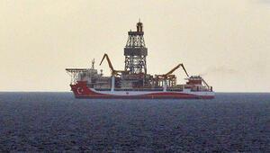 TPAO Karadenizdeki yeni keşfin detaylarını açıkladı: Birinci sırada