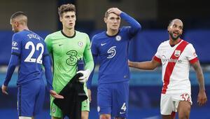 Chelsea 3-3 Southampton (Maç sonucu ve özeti)