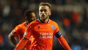 Son dakika haberi | Trabzonsporun belalısı Edin Visca Boş geçmiyor...