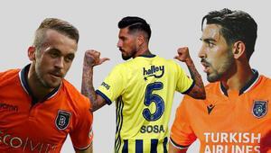 Son Dakika Haberi | Trabzonspor-Başakşehir maçına damga vuran o an Jose Sosadan sonra tek isim...