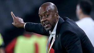 Trabzonsporda Eddie Newton: Real Madrid dahi olsanız etkilenirsiniz
