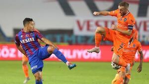 Son Dakika Haberi | Trabzonspordan Marlondan Başakşehir itirafı Bizden daha iyi oynadılar