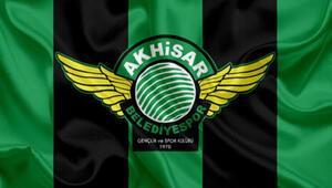 Son dakika | Akhisarsporda 2 futbolcu kadro dışı bırakıldı