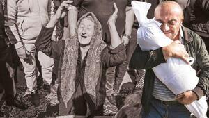 Bu masumların günahı ne Ermenistan'dan sivil katliamı... 3'ü çocuk 13 ölü