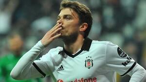 Son Dakika | Beşiktaşta Adem Ljajic alarmı Ocakta transfer...
