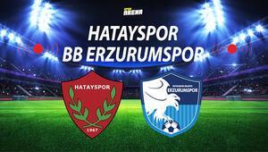 Hatayspor Erzurumspor maçı neden ertelendi