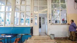 Tarihi kahvehane restore edilecek