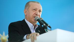 Son dakika… Cumhurbaşkanı Erdoğan'dan Şırnak'ta önemli açıklamalar