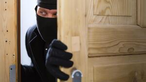 Evden hırsızlık yüzde 92 azaldı