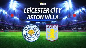 Leicester City Aston Villa maçı ne zaman saat kaçta hangi kanalda Cengiz oynayacak mı