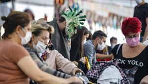 Koronavirüs vatandaşı uyardı