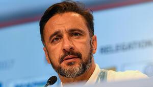 Son Dakika | Fenerbahçenin eski hocası Vitor Pereiradan Galatasaray itirafı
