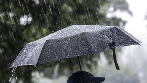Son dakika haberleri... Ankara için kuvvetli yağış uyarısı