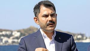 """Bakan Kurum: """"Türkiye Çevre Ajansı'nın kurulması için TBMM'ye sunulan yasa teklifi Çevre Komisyonu'nda kabul edildi"""""""