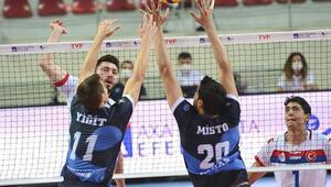 Arkas Spor 3-1 Tokat Belediye Plevne