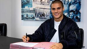 Schalke 04, Can Bozdoğan'ın sözleşmesini uzattı