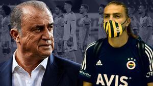 Son Dakika | Göztepe galibiyetinin ardından Fenerbahçede Caner Erkin bombası Milli takım...
