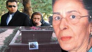 Son dakika haberi: Salih Tatlıcının mezarında şok mektup Nurtenin peşine adam taktılar