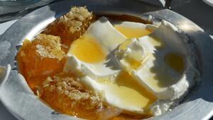 Kahvaltıların ve tatlıların olmazsa olmazı Afyon kaymağı