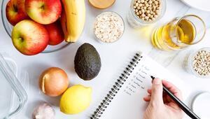 Uygun Glisemik İndeks İçin Nasıl Beslenilmeli