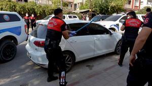 Son dakika haberler: Adanada hareketli dakikalar Mahalleli gördü, polis alarma geçti