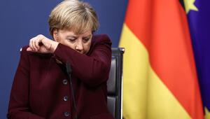 Almanya kontrolü kaybediyor