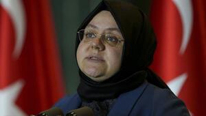 Son dakika haberler: Bakan Zehra Zümrüt Selçuk açıkladı... 184,3 milyon lira ödeme yapıldı