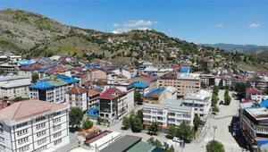 Tunceli'de temaslı kişiler hakkında yanlış bilgi verenlere ceza