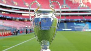 14 milyar avroluk futbol resitali Şampiyonlar Ligi yarın başlıyor...