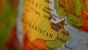Birleşik Arap Emirliklerinden İsraile ilk ticari uçuş gerçekleştirildi