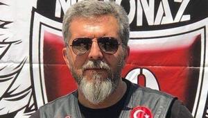 Motosiklet tutkunu Şakir Tamer geçirdiği kazada hayatını kaybetti