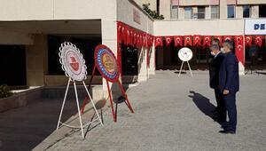 Mardinde Muhtarlar Günü kutlandı